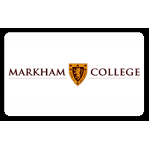 markhan college.png